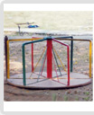 Children's Park Equipments, Park Games Equipments & Children's Playground Equipments