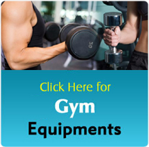 Manufacturers, Supplier of Gym Equipments